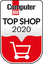 TOP-Shop Logo Computer Bild